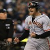 San Francisco Giants Ink Outfielder Hunter Pence to New Contract