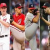 Nationals Rotation On Cusp Of ERA History