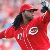 Potential Landing Spots For Johnny Cueto