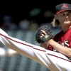 Diamondbacks Take It To The Bank, Not The Field