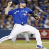 Should The Toronto Blue Jays Consider Moving A Starting Pitcher?