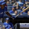 Who Is The Toronto Blue Jays Answer In Left-Field?