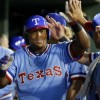 Adrian Beltre Becomes 31st Member of the 3,000 Hit Club