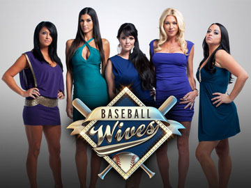 Baseball Wives 2011