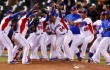 Dominican Republic World Baseball Classic Champions