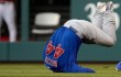 Anthony Rizzo Somersault