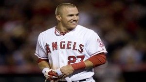 Mike Trout Cycle
