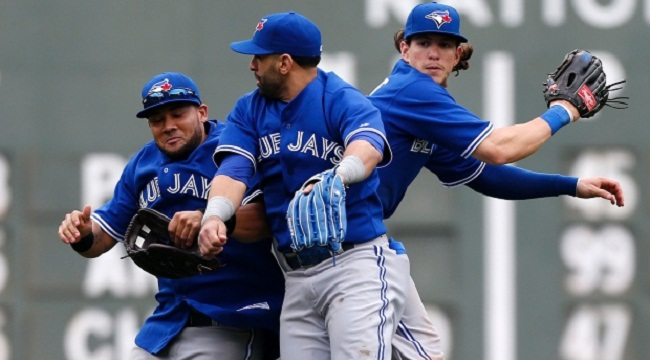 The Toronto Blue Jays are turning their season around