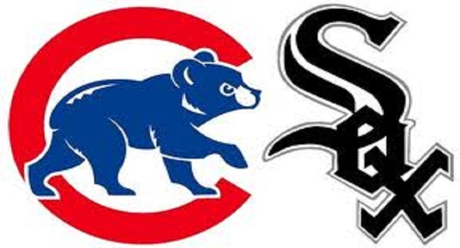 White Sox Cubs