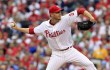 Roy ``Doc`` Halladay has struggled to start 2013