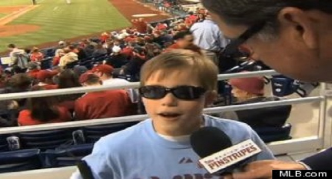 Ryan Howard Blind Fan