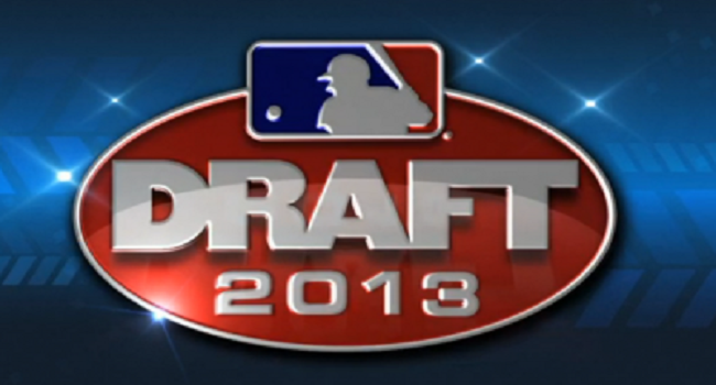 MLB Draft 2013