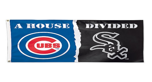 Cubs White Sox