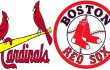 Cardinals Red Sox