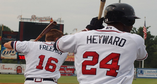 Heyward & Freeman