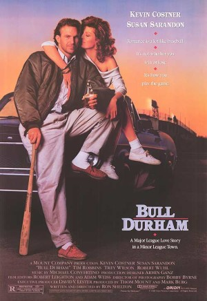 exploring the main theme in the movie bull durham