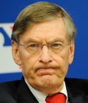 Any chance MLB Commissioner Bud Selig makes a stand one way or another in the A's quest for a new ballpark in the Bay Area?