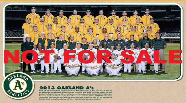 A lot of frustrated A's fans may want owner Lew Wolff to sell the team to someone who'll keep the franchise in Oakland but he's not interested.