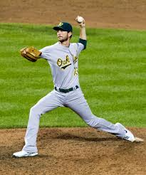 Jerry Blevins was the signing the Nationals needed in order to really lock down the pitching staff heading into 2014.