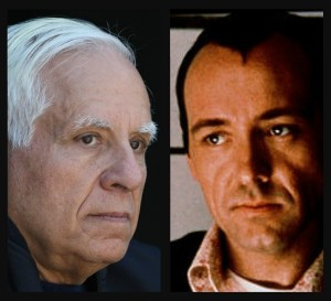 """By the time the A's quest for a new ballpark finally comes to an end, will Wolff come out looking like a surprising mastermind like Keyser Soze in """"The Usual Suspects""""?"""