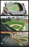 The A's have been chasing a new ballpark for years and all they have to show for it are a handful of really pretty artists' renderings.