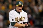 It wouldn't be surprising to see Sean Doolittle become the A's closer in 2015 while O'Flaherty settles into Doolittle's current eighth-inning role.