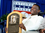 I'm willing to bet that Rickey Henderson is the last player I ever see enshrined in the Hall of Fame as a member of the A's.