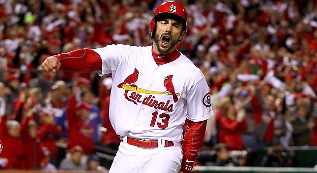 Matt Carpenter