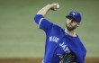 Brandon Morrow is on the 60 day DL with a torn tendon sheath in his right index finger