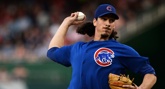"Jeff ""Shark"" Samardzija and the Blue Jays talks are sure to heat up if the Blue Jays keep 1st place into mid June"