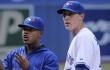 Aaron Sanchez and Marcus Stroman are part of the young core of starting pitchers the Blue Jays have