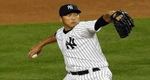 Kuroda will need to lead the young Yanks rotation