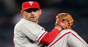 Cliff  Lee is a short-term answer
