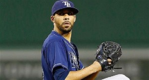 David  Price is the biggest name on the market