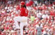 Johnny Cueto has had a sensational 2014 season which will put him in Cy Young talks