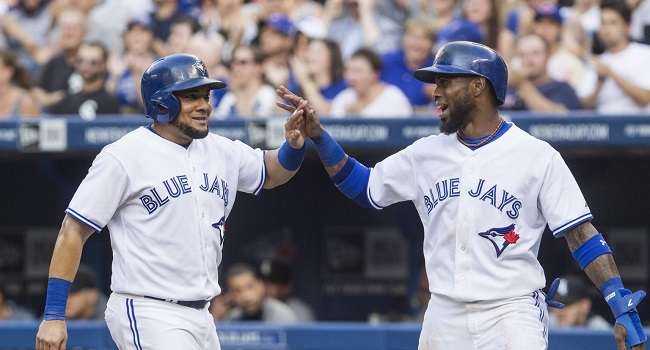 Melky Cabrera and Jose Reyes need to remain hot for the Blue Jays the rest of the way