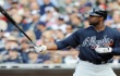 MLB: Atlanta Braves at San Diego Padres
