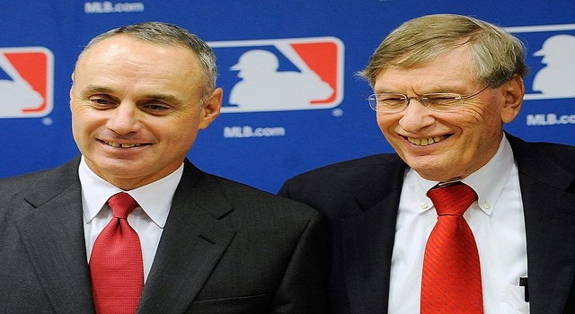 Manfred and Selig
