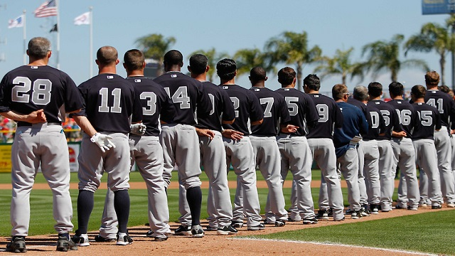 New York Yankees Top 20 Prospects 2015 f5619f28107
