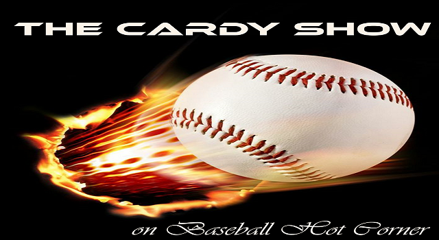The Cardy Show