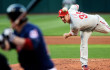 MLB: Philadelphia Phillies at Cleveland Indians
