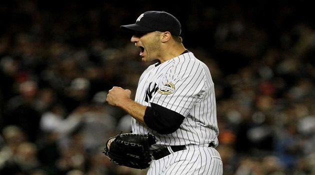 Andy Pettitte. Photo Credit: Getty Images.