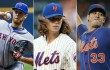 New York Mets Pitchers