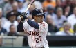 Jose Atuve is the heart and soul of the Houston Astros