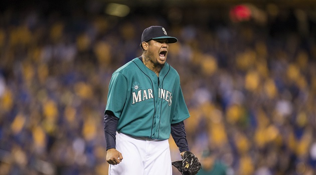 King Felix Hernandez leads a great Seattle Mariners pitching staff