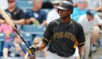Gregory Polanco has been on fire at the plate for the Pittsburgh Pirates recently