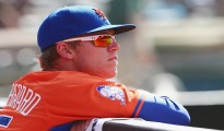 Noah Syndergaard missed his start this week due to illness, but got caught up in controversy on Twitter.