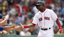 Alejandro De Aza has been a bright spot for the Boston Red Sox since joining the team in early June.