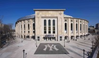 For Yankees minor-leaguers, the road to Yankee Stadium goes through Trenton.