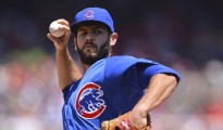 Jake Arrieta is the true ace of the Chicago Cubs.
